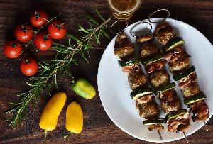 Restaurant Alibaba mit türkischen und asiatischen Spezialitäten im Raum Brandenburg.
